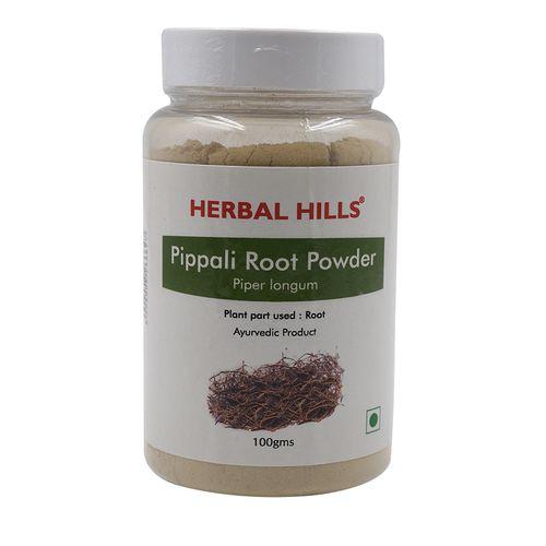 Herbal Hills Pippali Root Powder, 100 g