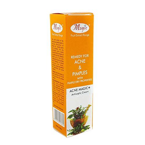 Natures Essence Acne Magic Cream, 30 g