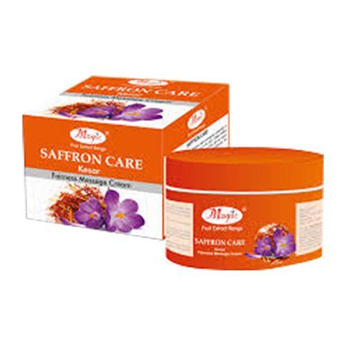 Natures Essence Saffron Care Kesar Massage Cream, 50 g