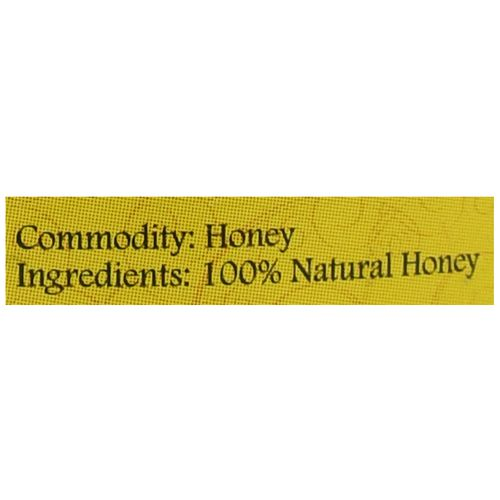 Nature's Nectar 100% Natural Honey, 250 g