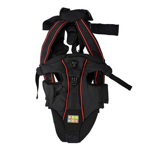 Buy Mee Mee Baby Sling Carrier Black C278 Online At