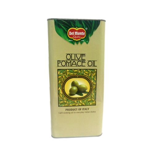 Upto 65% Off On Del monte Pure & Pomace Olive By Bigbasket | Del monte Olive Oil - Pomace, 5 ltr @ Rs.1,250