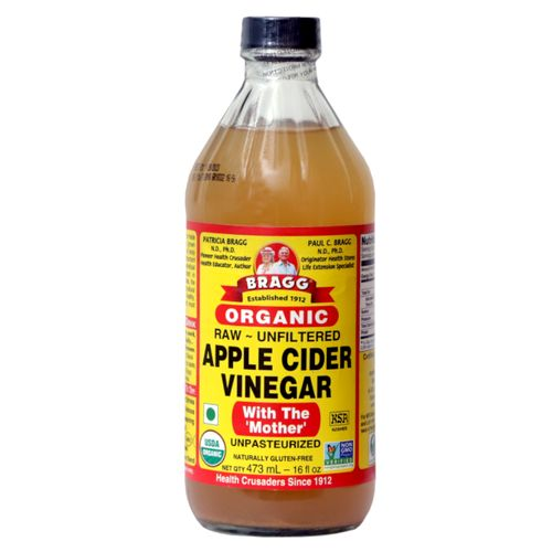 Bragg Organic - Apple Cider Vinegar, 473 ml
