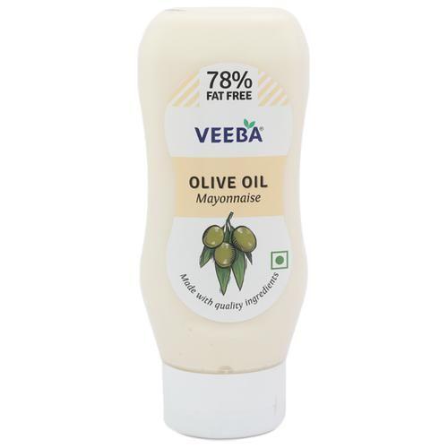 Veeba Mayonnaise - Olive Oil, 300 g