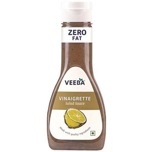 Veeba Vinaigrette Dressing, 320 g