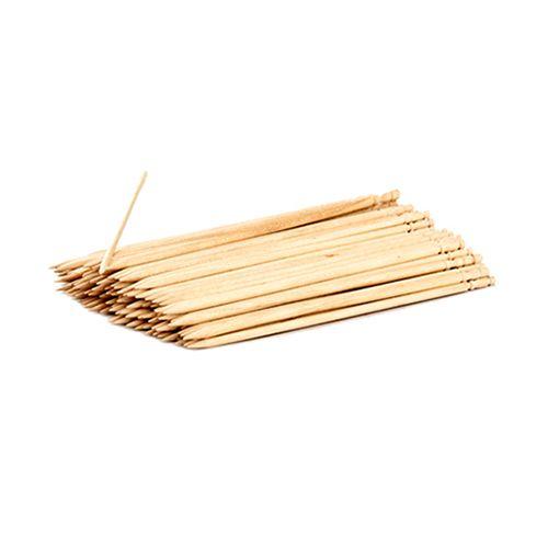 Ezee  Wooden Satay Stick, 10 inch
