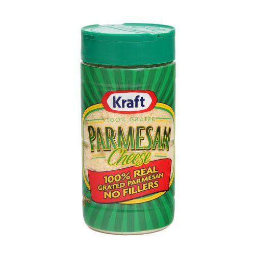 buy kraft parmesan cheese grated 226 gm online at best