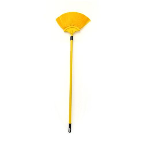 J-Son Ceiling and Floor Broom, 1 pc