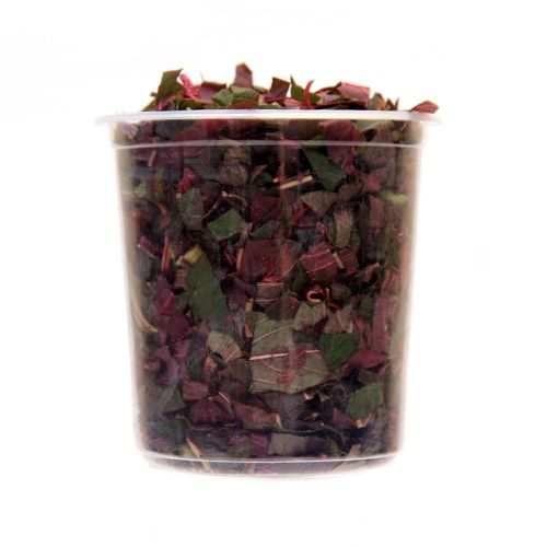 Fresho Red Amaranthus - Chopped, 250 g