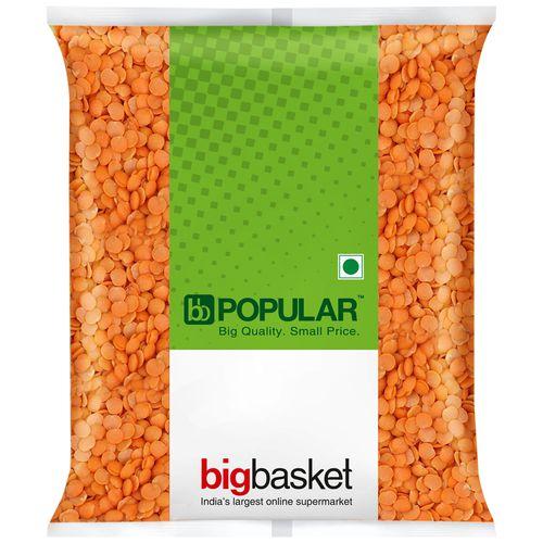 bb Popular Masoor Dal, 200 gm