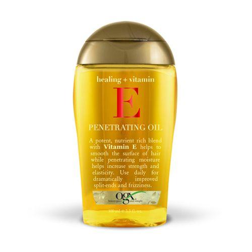 OGX Vitamin E Penetrating Oil, 100 ml