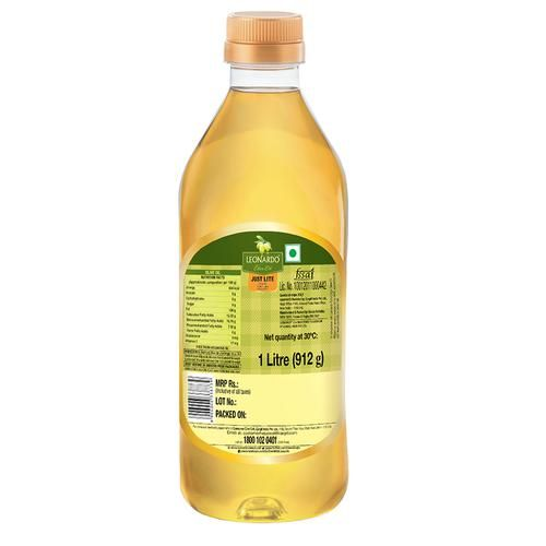 Leonardo Extra Light Olive Oil, 1 L