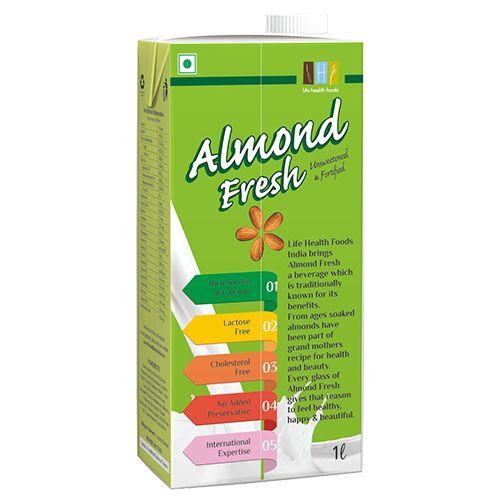 So Good Drink - Almond Fresh, Natural, 1 L