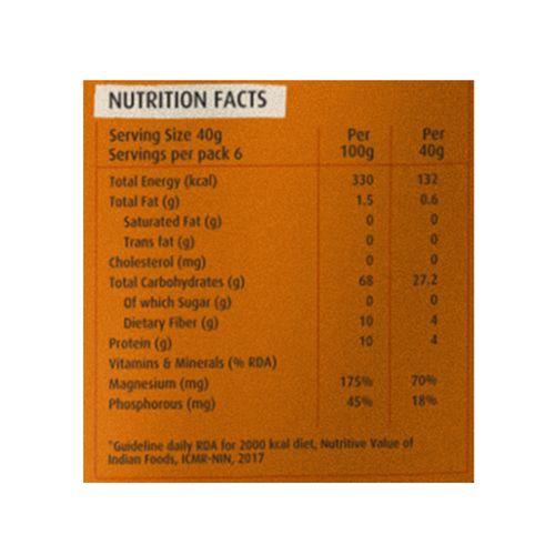 Health Sutra Flakes - Jowar, 250 g