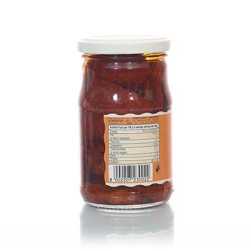 Montanini Sun-Dried Tomatoes, 280 g