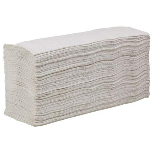 Ezee  M Fold Tissue Paper, 130 pcs
