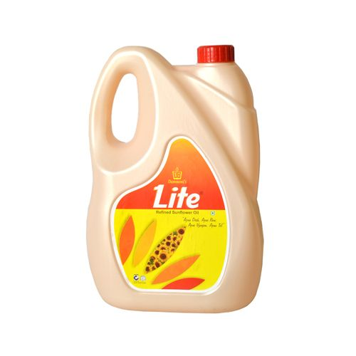 Buy Lite Sunflower Oil 5 Ltr Online at the Best Price ...