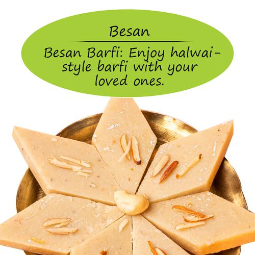 BB Popular Besan/Kadale Hittu, 1 kg 0