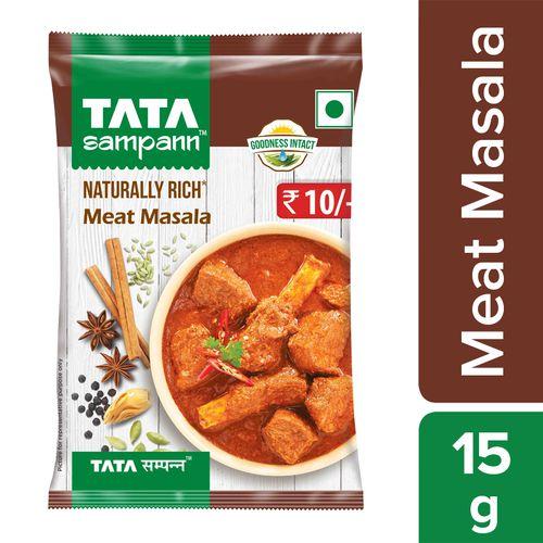 Tata Sampann Masala - Meat, 15 gm
