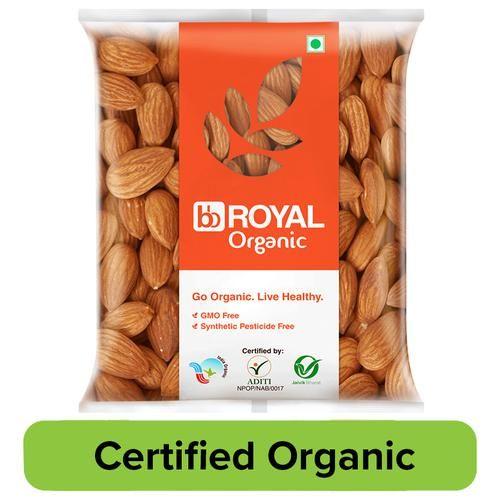 BB Royal Organic - Almond/Badam, 100 g