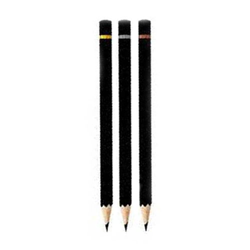 Camlin Charcol Pencil - Assorted, 1 pc
