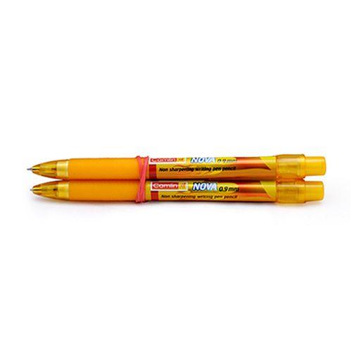 Camlin Nova Lead Pencil, 0.9 mm Pack of 2