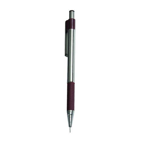 Camlin Nouvel Compass Pencil + Hi Par Lead - Combo, 0.5 mm