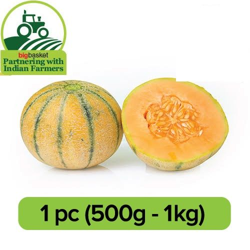 Buy Fresho Muskmelon Striped 1 Pc Online At Best Price Bigbasket Aqua again has been awarded the. fresho muskmelon striped 1 pc approx 500 g 1 kg