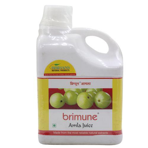 Brimune Juice - Amla, 1 L