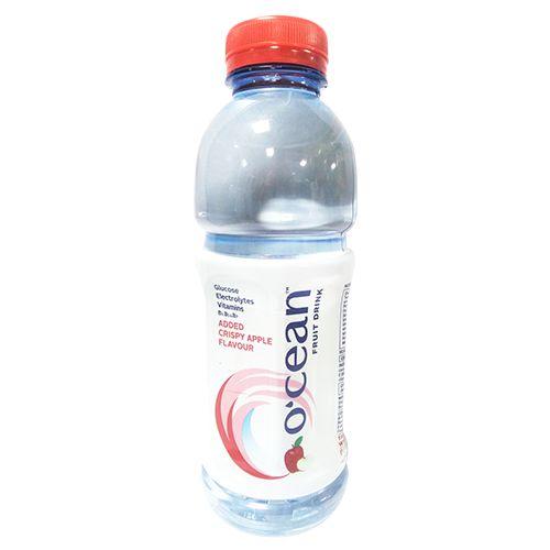 Ocean Fruit Water - Crispy Apple, 500 ml