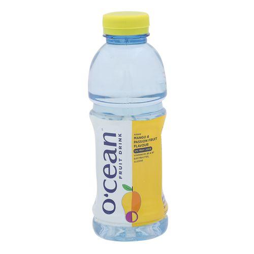 Ocean Fruit Water - Mango & Passion Fruit, 500 ml