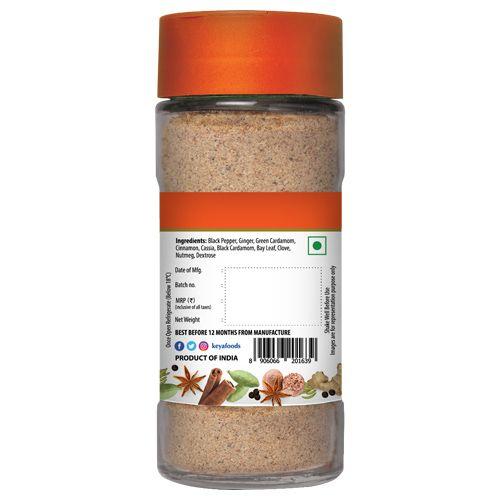 Keya Chai Masala, 60 gm