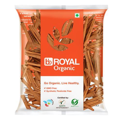 BB Royal Organic - Cinnamon/Chakke, 20 g