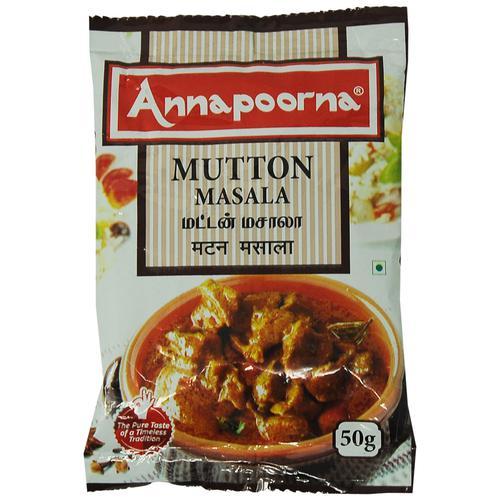 Annapoorna Masala - Mutton, 50 g