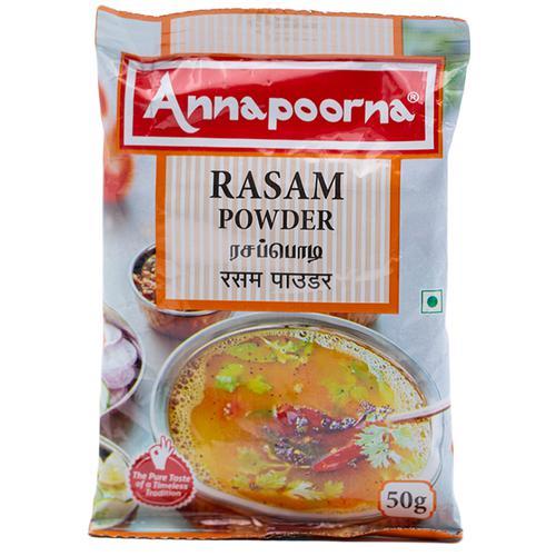 Annapoorna Powder - Rasam, 50 g
