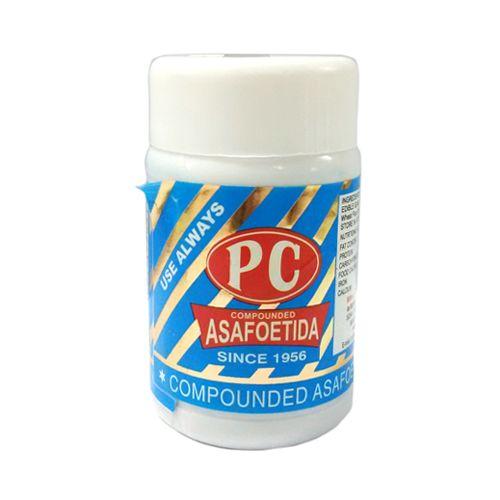 P.C Company Asafoetida - Blue Lable, 50 g