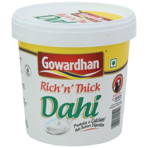 Gowardhan Dahi, 1 kg