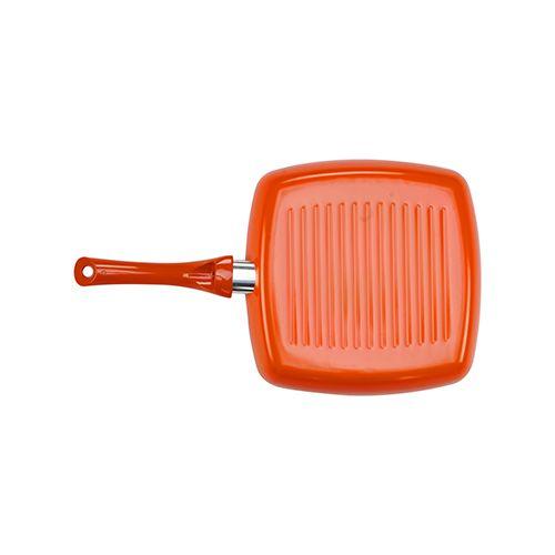 Buy Nirlon Ceramic Grill Pan 24 Cm Online At Best Price