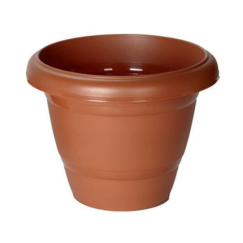 Buy Ratan Planter Pot No 6 Brown 1 Pc Online At Best Price