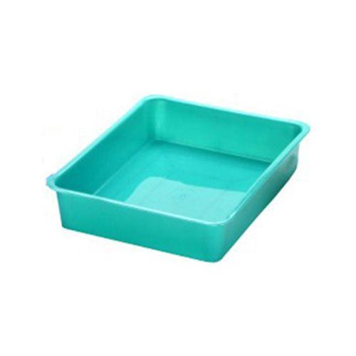 Buy Ratan Plastic Traybasket No 402 Assorted Color 1 Pc