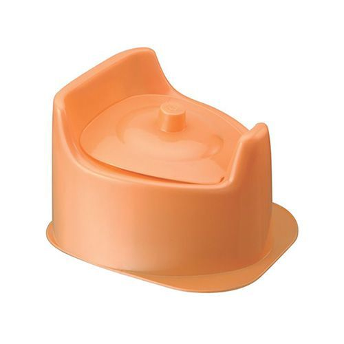 Buy Ratan Baby Potty With Lid Assorted Color 1 Pc Online
