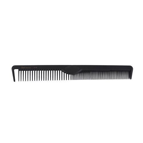 Roots Professional Karbon - Heat Resisten Combs, Model No.K116, 1 pc