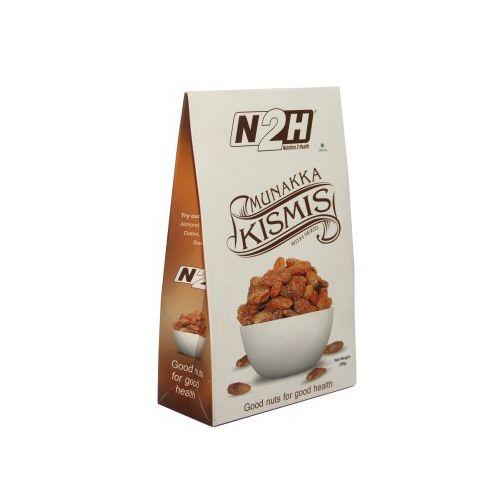 N2H Kismis - Munakka With Seed, 200 g