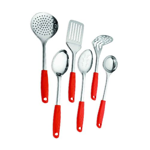 Best online grocery store in india save big on grocery for Kitchen tool set of 6pcs sj