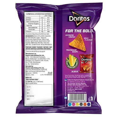 Doritos Sweet Chilli, 39 g