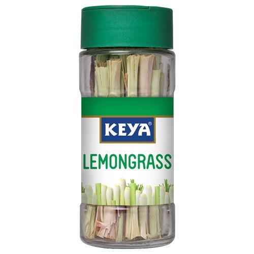 Keya Lemongrass, 15 gm