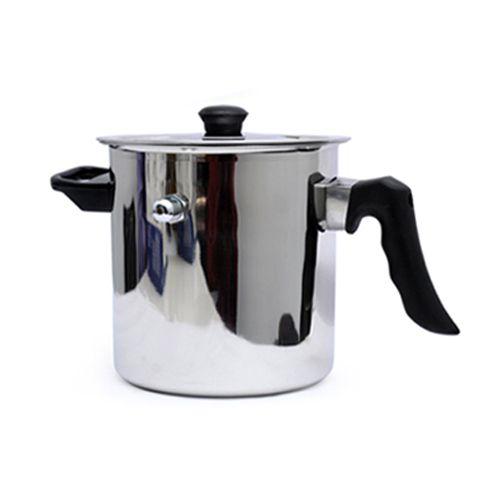Maxima Milk Boiler - Plain, 3 L