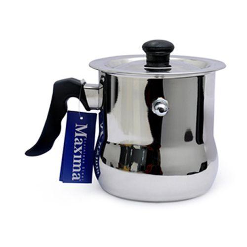 Maxima Milk Boiler - Belly Shape, 3 L