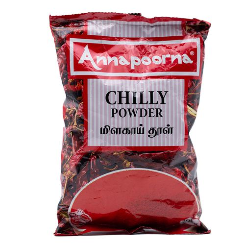 Annapoorna Powder - Chilly, 200 g