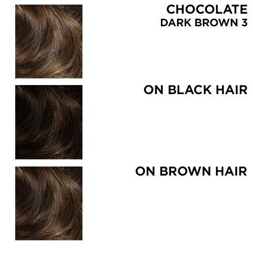 Bblunt salon secret high shine creme hair colour for Bblunt salon secret hair colour review